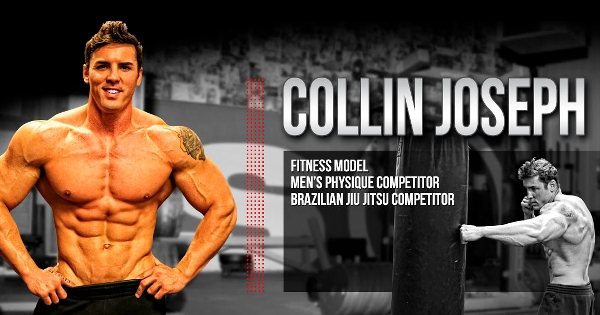 Collin Joseph Ipanema